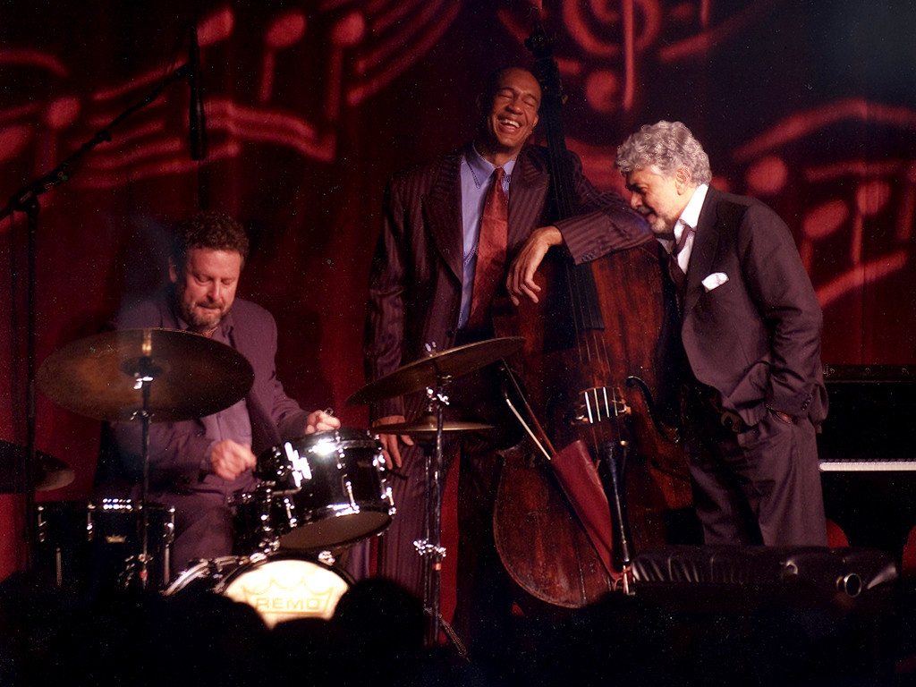 jazz then and now Then & now: the monterey jazz festival turns 60 looking back at the original plan and system for the 1958 show with headliners billie holiday, dizzie gillespie, dave brubeck, and louis armstrong.