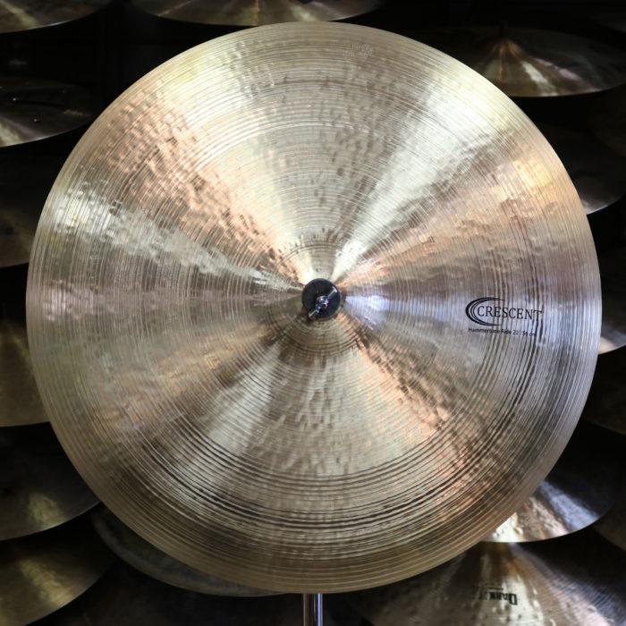 Crescent-Hammertone-Cymbal