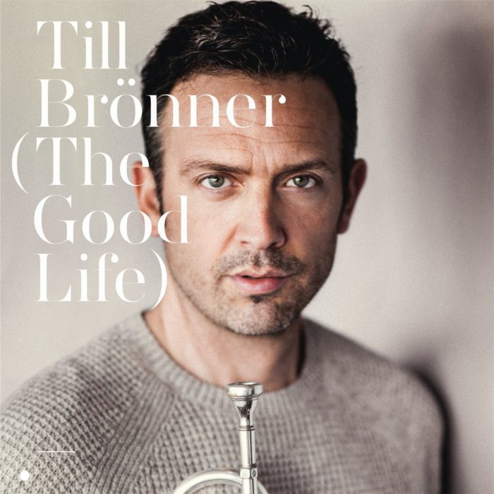 2016_Till Bronner-The Good Life_
